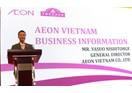 Hiệp hội AEON tổ chức hội thảo đầu tiên dành cho các nhà cung cấp