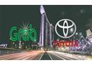 Grab được hãng Toyota đầu tư vào một khoảng tiền lớn gần 23.000 tỷ