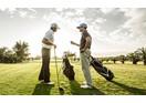 Stan Hanks và câu chuyện thương vụ bạc tỷ trên sân golf