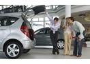 Thu nhập bao nhiêu thì mua xe là phù hợp ở Việt Nam