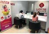 Lotte Finance tuyển chuyên viên tư vấn tín dụng (Tp.HCM)