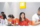 Tập đoàn Xiaomi chính thức mở cửa hàng đầu tiên tại thủ đô Hà Nội.