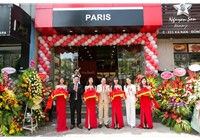 International Fashion Depot tuyển NVKD thị trường nước ngoài ĐNÁ