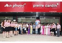 Quản lý cửa hàng thời trang Pierre Cardin (IFD) - (Vincom Times City, HN)