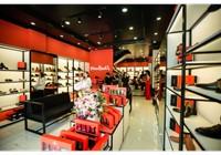 Tư vấn bán hàng thời trang Pierre Caerdin IFD - (Vincom Times City HN)