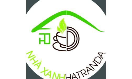 Cà phê Nhà xanh Hatranda