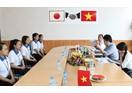 Nhân viên ở Việt Nam hay được tăng lương khi làm Công Ty Nhật.