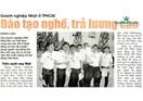 Vì sao doanh nghiệp Nhật ở TP Hồ Chí Minh đạo tạo nghề, trả lương cao.