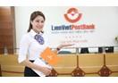 LienViet PostBank lợi nhuận giảm 64% nguyên nhân do Lỗ chứng khoán