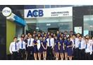 ACB tham vọng gây dựng một thương hiệu uy tín về nhân sự