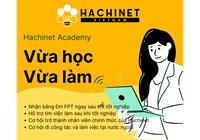 HACHINET VINH TUYỂN SINH ĐÀO TẠO MIỄN PHÍ LẬP TRÌNH PHP LARAVEL FRAMEWORK