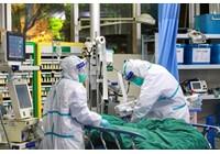 Virus corona - Covid-19: Nạn nhân nước ngoài đầu tiên đưa Toll Death Death ở Trung Quốc lên 722; 34.800 người bị nhiễm bệnh trên toàn cầu -