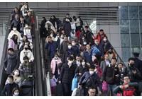 Virus corona - Covid-19: Trong động thái hiếm hoi, Trung Quốc dự tính hoãn phiên họp quốc hội thường niên trong bối cảnh bùng phát coronavirus