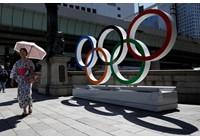 Virus corona - Covid-19: Thế vận hội sẽ đi trước: Ban tổ chức Tokyo Slam coronavirus Tin đồn -