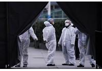 Virus corona - Covid-19: Hoa Kỳ đến giải cứu Bắc Triều Tiên, đề nghị giúp chống lại mối đe dọa của coronavirus