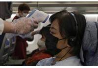 Virus corona - Covid-19: Hoa Kỳ kiểm tra những người có triệu chứng cúm đối với Novel Coronavirus khi Toll tử vong ở Trung Quốc vượt qua 1.500
