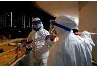 Virus corona - Covid-19: Các chuyên gia của WHO chuẩn bị tham gia trận chiến chống lại coronavirus ở Trung Quốc khi Death Toll Crosses 1500
