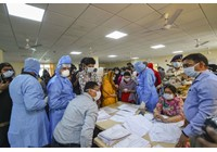 Virus corona - Covid-19: Các bác sĩ, Paramedics và đầu bếp đã phục vụ tại Cơ sở Kiểm dịch coronavirus Delhi được trao giải - Tin tức Danh Bạ Việc Làm
