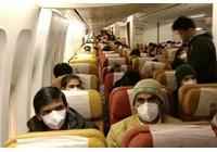 Virus corona - Covid-19: Phi hành đoàn Air Ấn Độ di tản người Ấn Độ từ Vũ Hán được thư cảm ơn đã ký bởi Thủ tướng Modi - Tin tức Danh Bạ Việc Làm