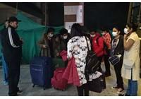 Virus corona - Covid-19: Cập nhật trực tiếp về sự bùng phát của coronavirus: Người Ấn Độ bị cách ly tại Trại ITBP đã được giải ngũ; 5 trường hợp khác ở Hàn Quốc - Tin tức Danh Bạ Việc Làm