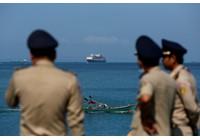 Virus corona - Covid-19: Tàu du lịch bị quay lưng bởi năm quốc gia vì nỗi sợ coronavirus xuất hiện ở Campuchia