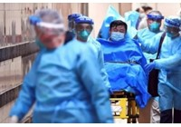 Virus corona - Covid-19: Trung Quốc từ bỏ thuế quan đối với hàng nhập khẩu y tế của Hoa Kỳ trong bối cảnh dịch bệnh coronavirus