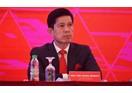 Đại diện ThaiBev chính thức ngồi vào ghế Tổng giám đốc Sabeco
