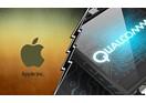 Hãng chip Qualcomm xác nhận đã không còn hợp tác với Apple
