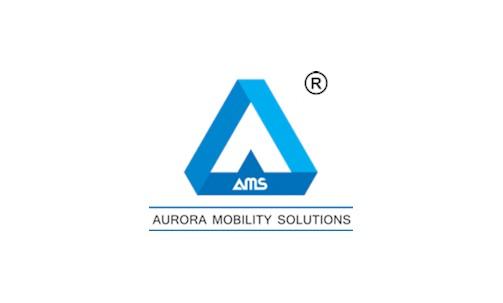 Công ty Cổ phần AMS