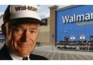 """Con đường phát triển kinh doanh của Sam Walton """"cha đẻ"""" của WalMart"""