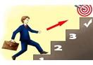 Những nguyên tắc vàng giúp bạn mang lại thành công trong công việc.