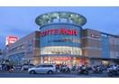 Lotte gặp khó khăn phải bán nốt các trung tâm thương mại ở Trung Quốc