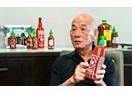 Câu chuyện vua tương ớt gốc Việt David Trần bán tương ớt Sriracha cho toàn nước Mỹ