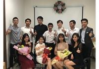Nhân viên kinh doanh hoa hồng cao