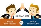 Giữa thái độ và sự lanh lợi, nhà tuyển dụng sẽ chọn tiêu chí nào?
