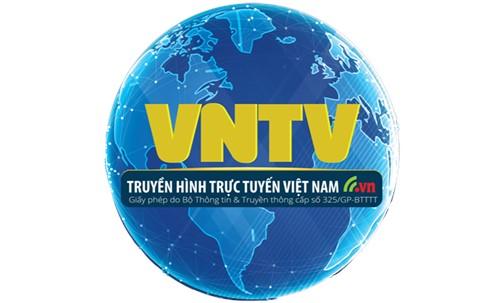 Truyền hình trực tuyến Việt Nam