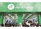 Thế giới Di động đã rót 62 tỷ đồng vào chuỗi nhà thuốc An Khang