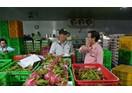 Thang long Việt Nam xuất sang châu Âu được EC yêu cầu xét nghiệm 100%