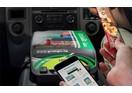Grab mở cửa hàng tiện lợi trên xe, tăng thêm thu nhập cho tài xế.