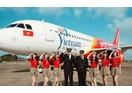 Vietjet lọt top 100 doanh nghiệp nộp thuế nhiều nhất Việt Nam