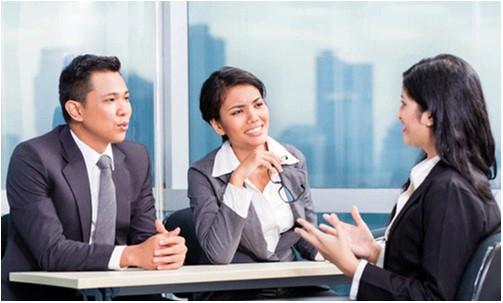 Bí kíp đặt câu hỏi phù hợp cho 9 kiểu ứng viên phỏng vấn (P.2)