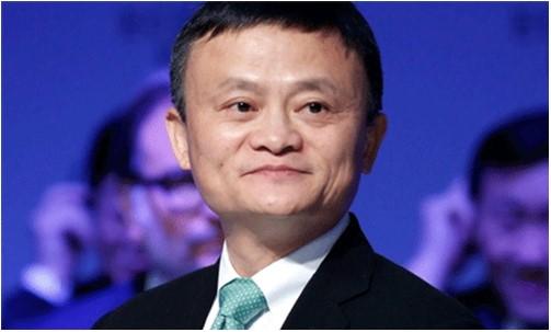 Jack Ma hạnh phúc khi kiếm 12 USD một tháng hơn là làm tỷ phú