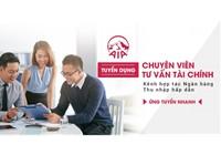 AIA Tuyển Chuyên Viên Đầu Tư Tài Chính Cá Nhân - VPBank (Hà Nội)